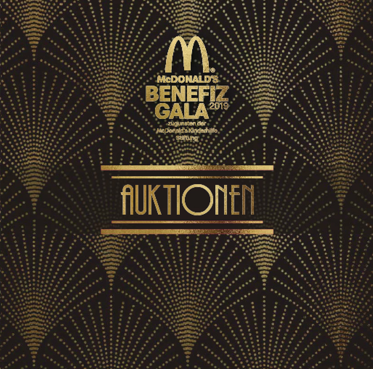 McDonalds-Benefizgala
