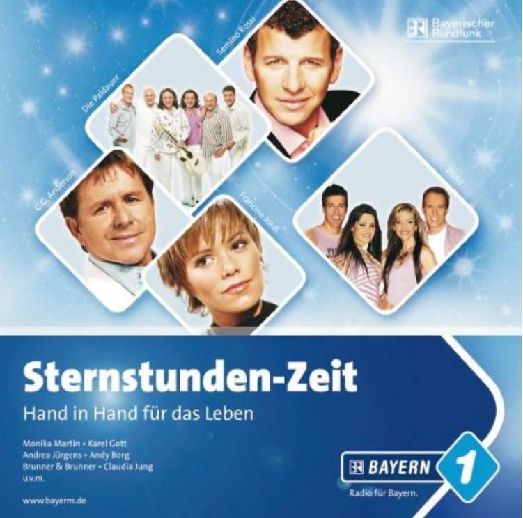 Sternstunden CD